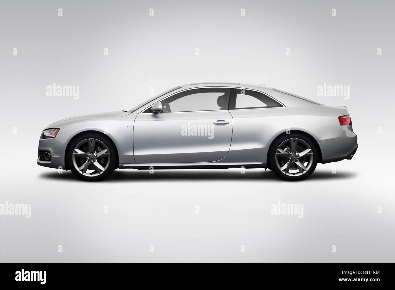 Kelebihan Kekurangan Audi A5 2008 Spesifikasi