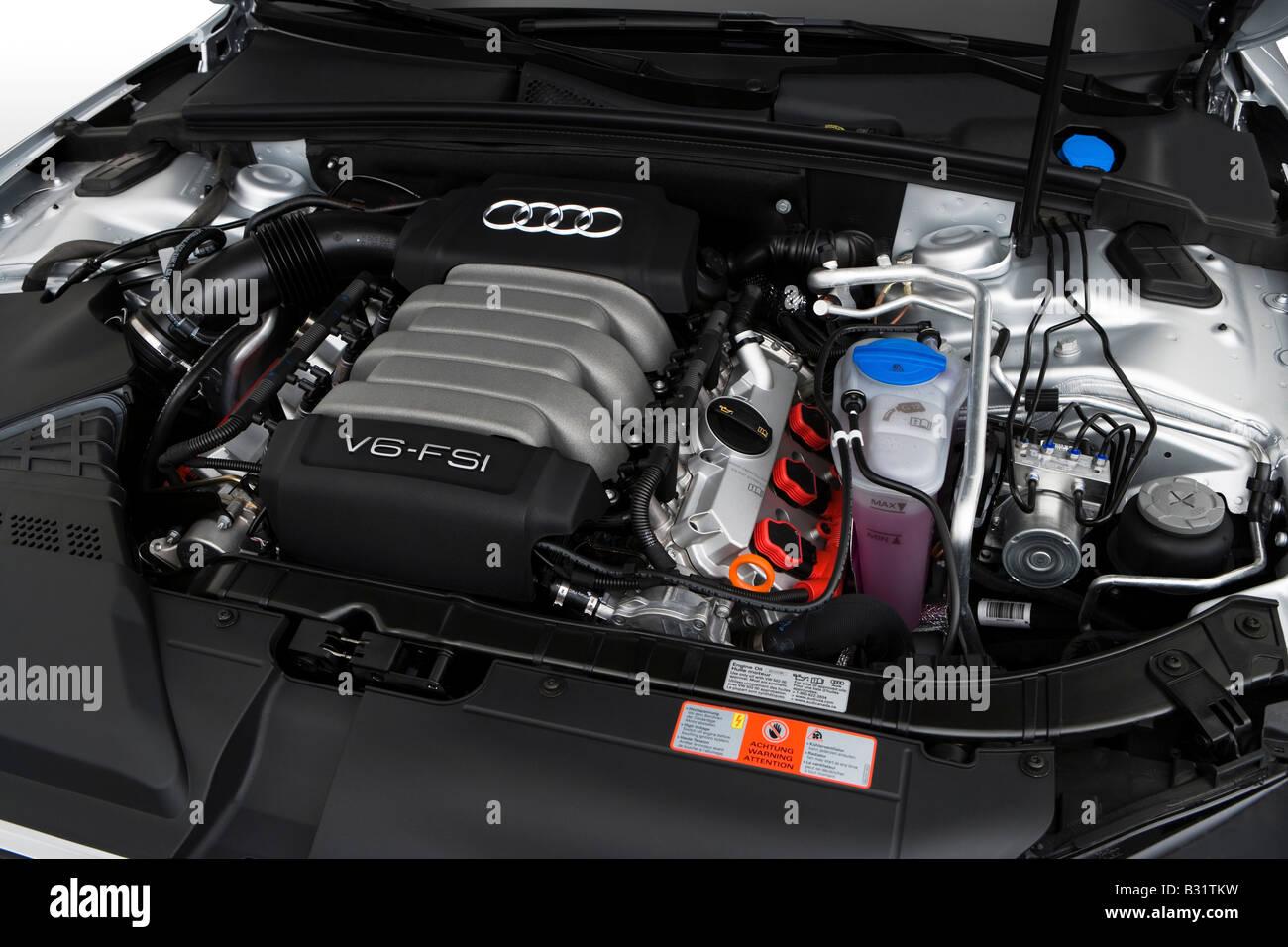 Kelebihan Kekurangan Audi A5 3.2 Fsi Murah Berkualitas
