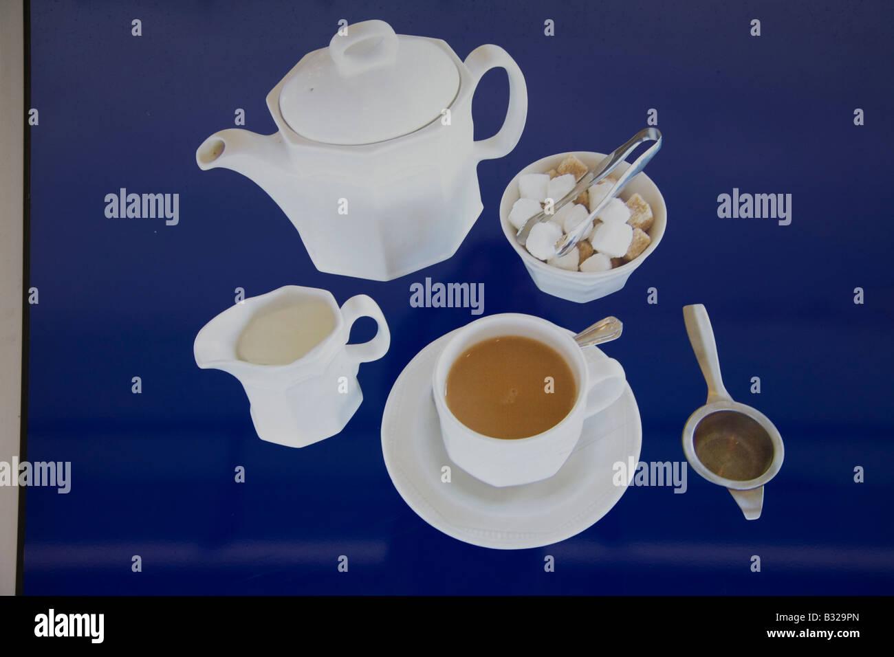 Tea Rooms In Eastbourne