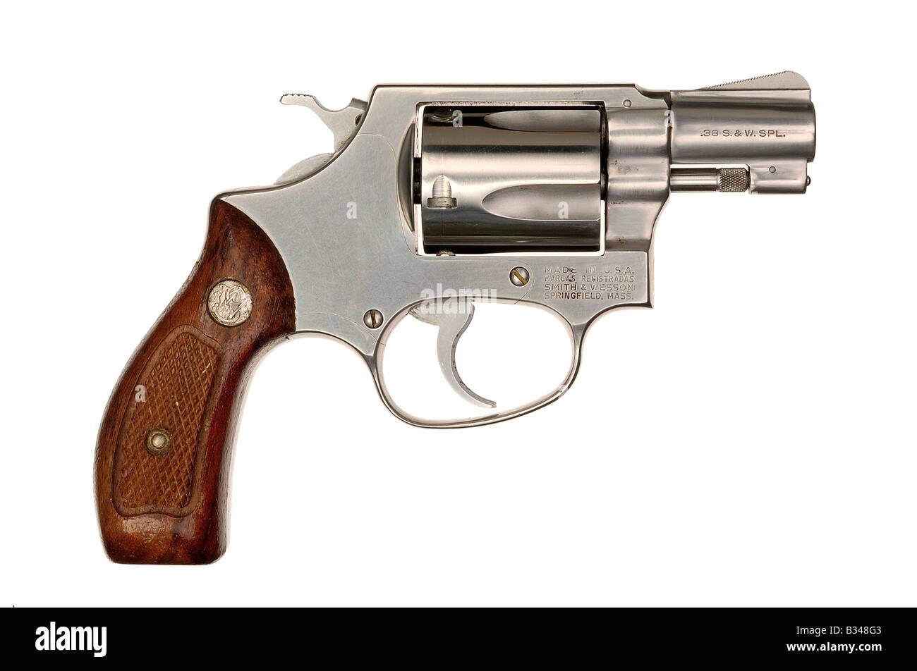 38 Revolver Stock Photos & 38 Revolver Stock Images - Alamy