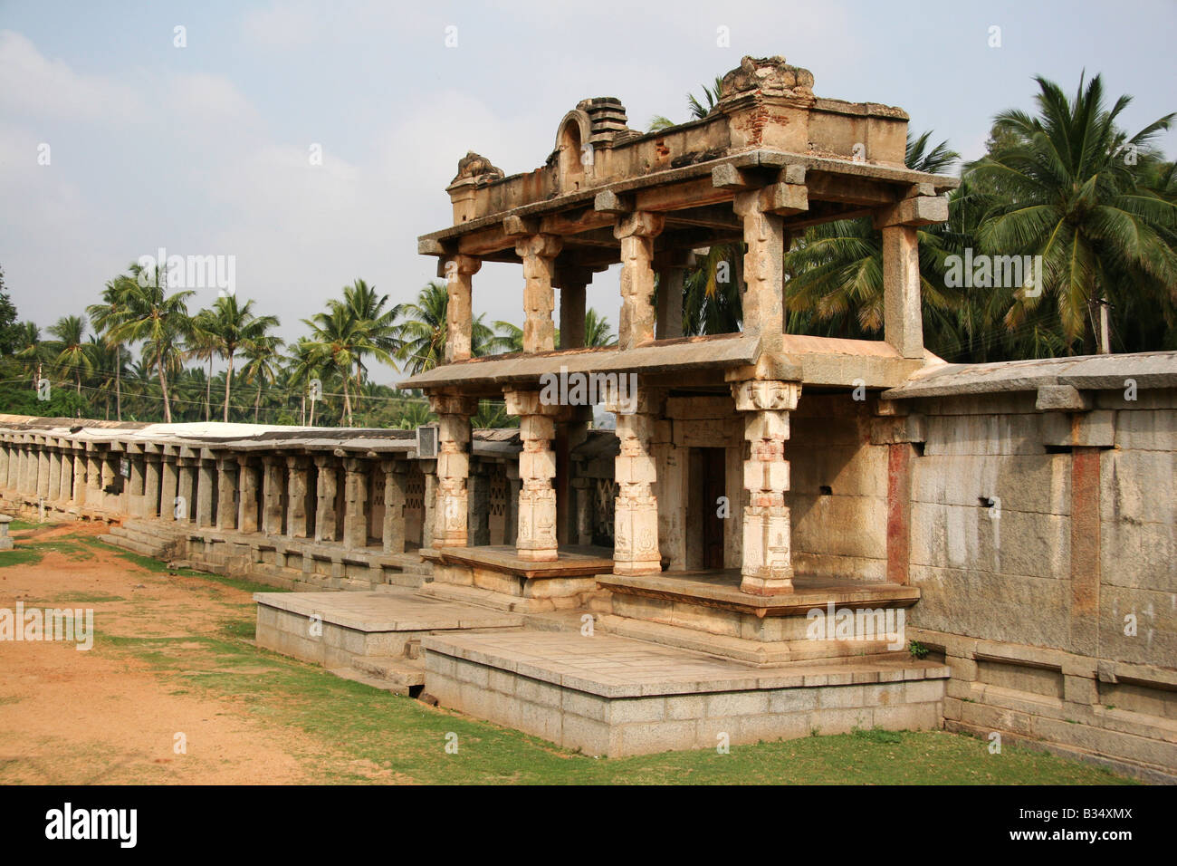 vijayanagar empire stock photos vijayanagar empire stock images
