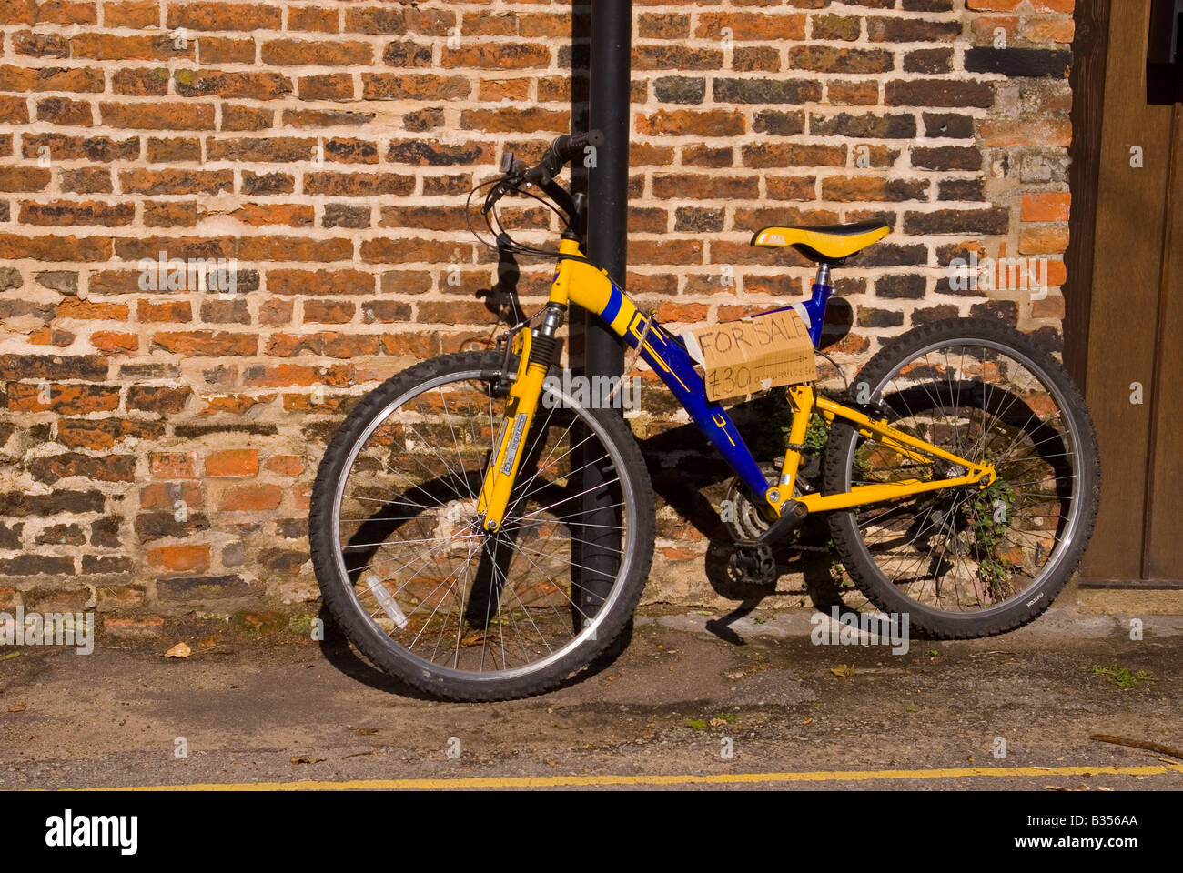 Bike For Sale Stock Photos & Bike For Sale Stock Images - Alamy