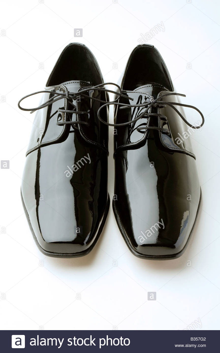 Patent Leather Shoes Stock Photos Patent Leather Shoes Stock