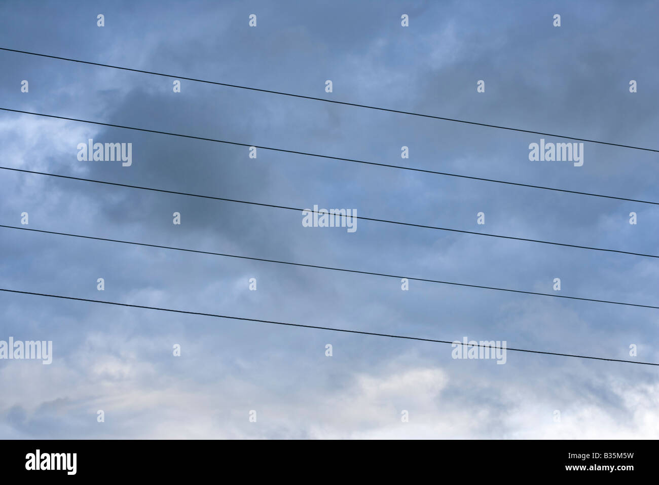 Wires Telecommunications Stock Photos & Wires Telecommunications ...