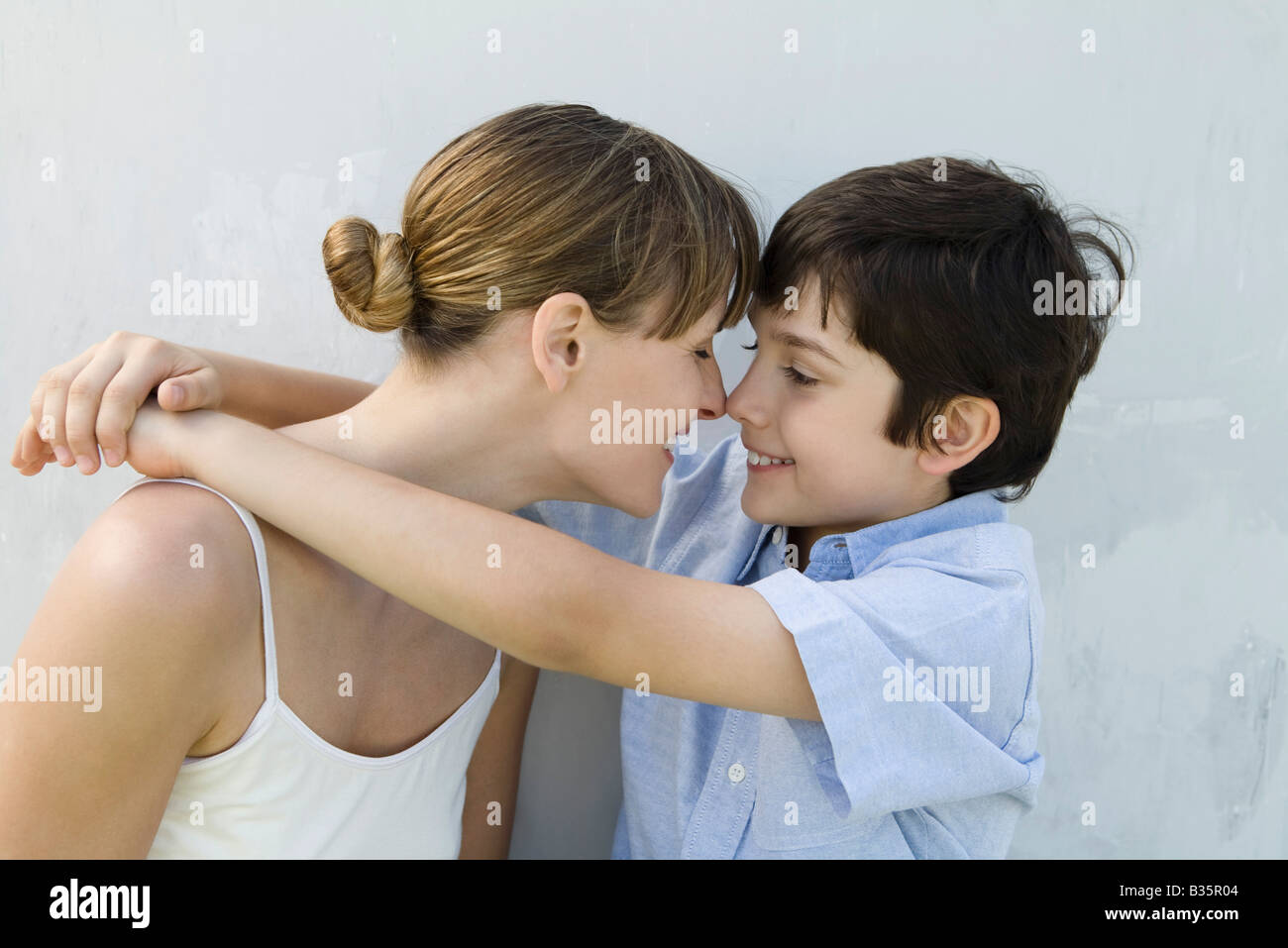 Boys v moms tgp