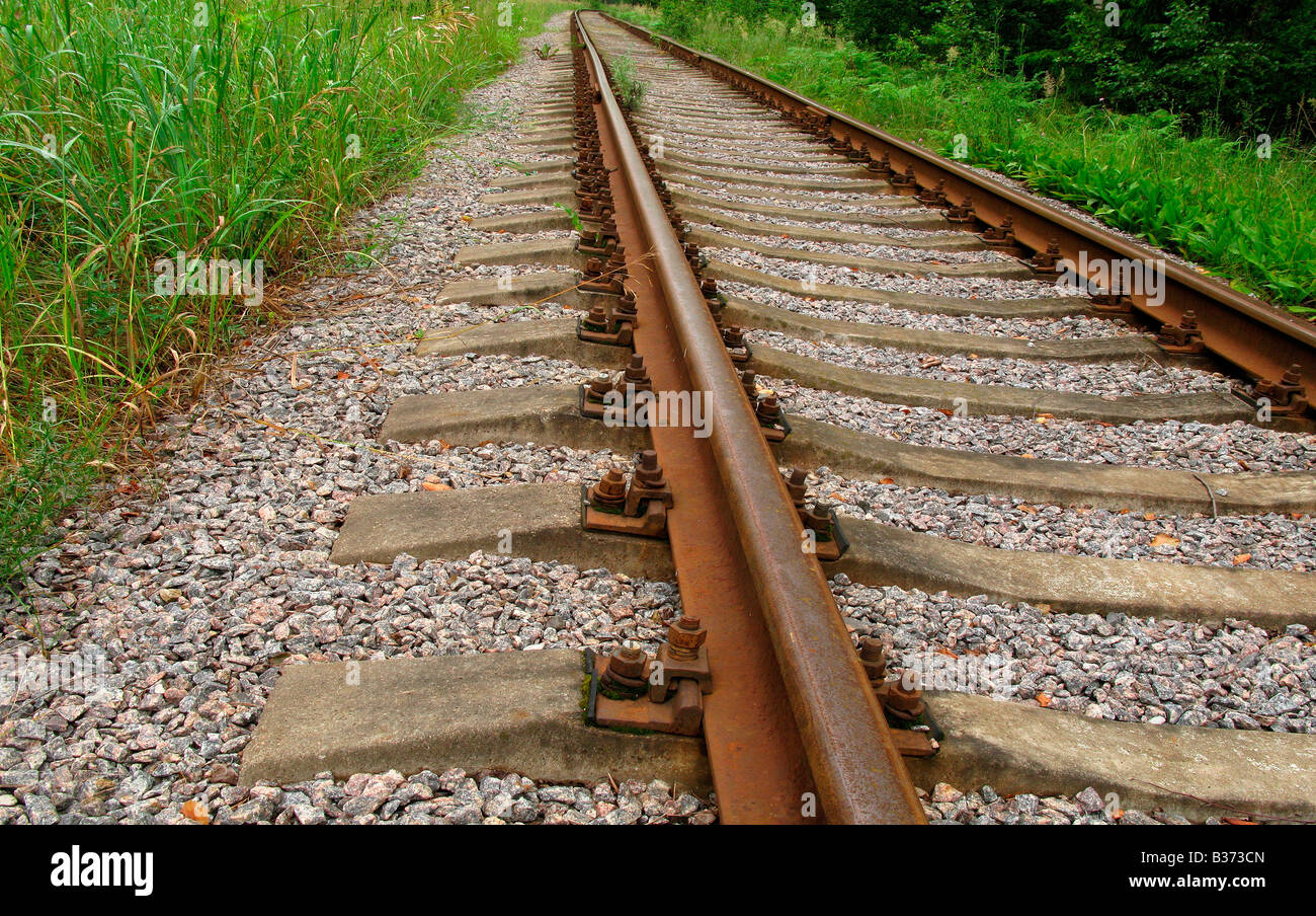 Why the railway track in Russia is wider than in Europe, justify the answer