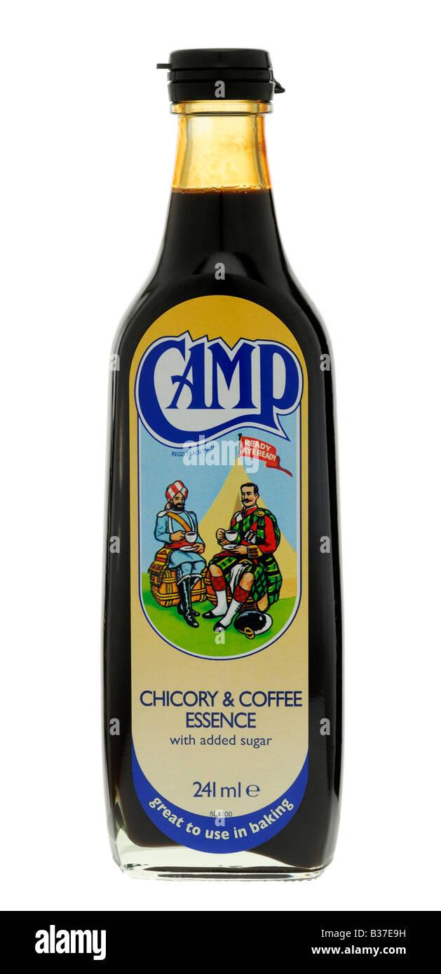47fd359fbe6 Camp Chicory Coffee Essence Stock Photo: 19219245 - Alamy