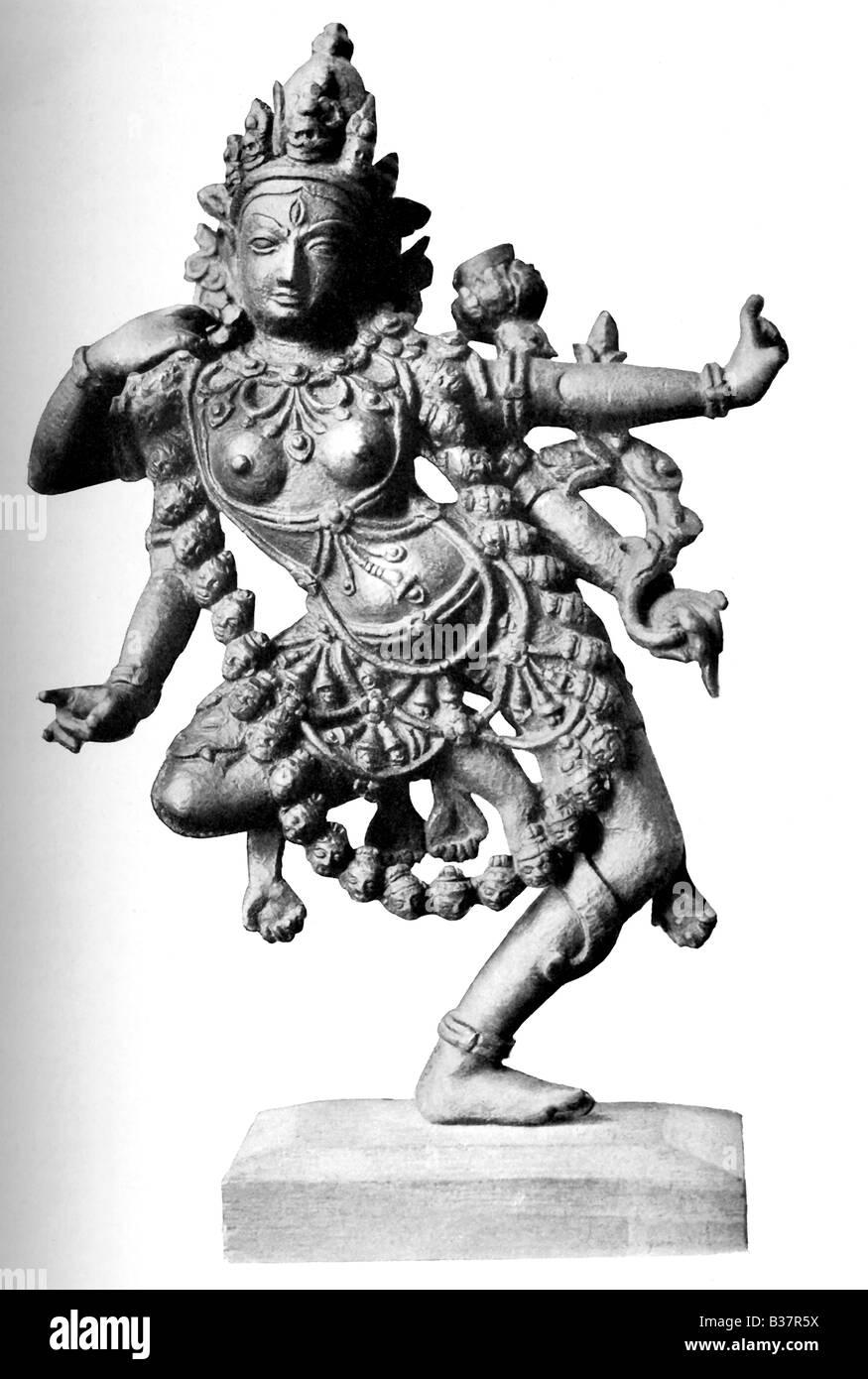 Kali - Stock Image