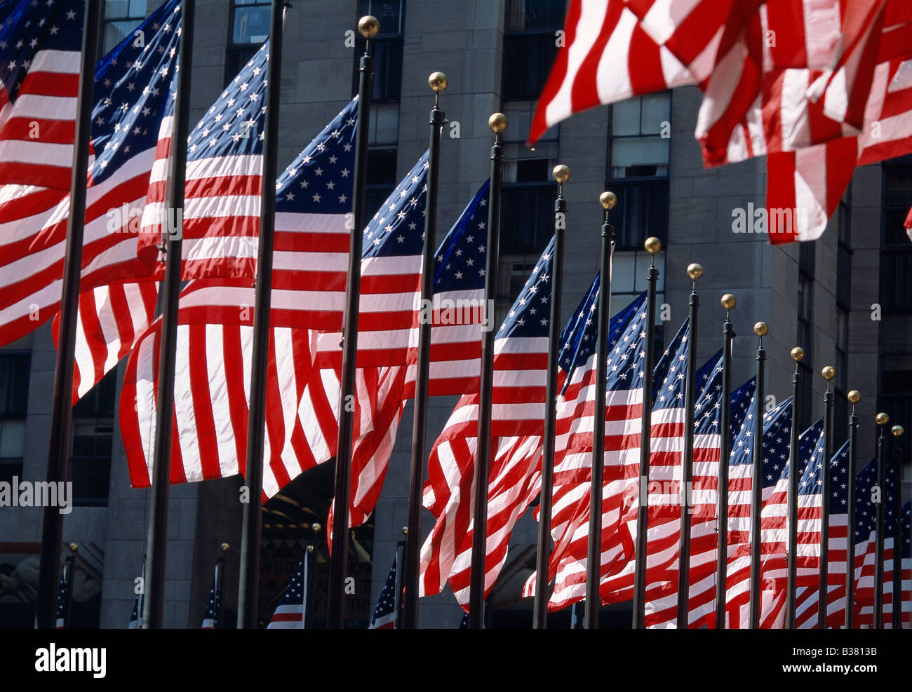 Line Of American Flag Wiring Diagrams Figure 614sample Diagram Flags Stock Photo 19230831 Alamy Rh Com Break