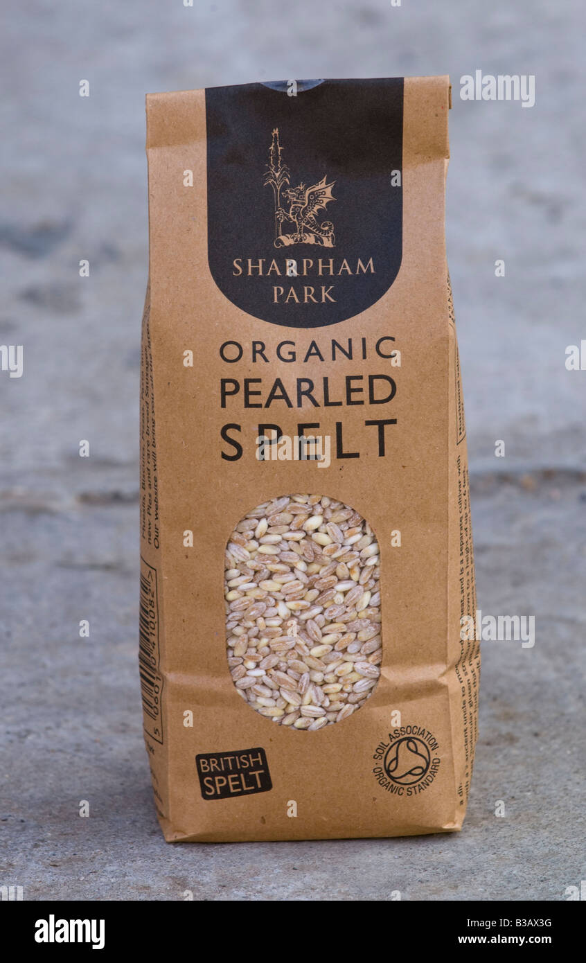 how to cook pearled spelt
