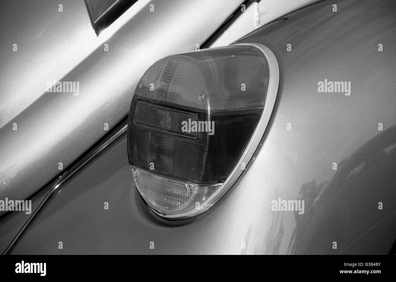 Volkswagen Beetle 1303 S. Stock Photo