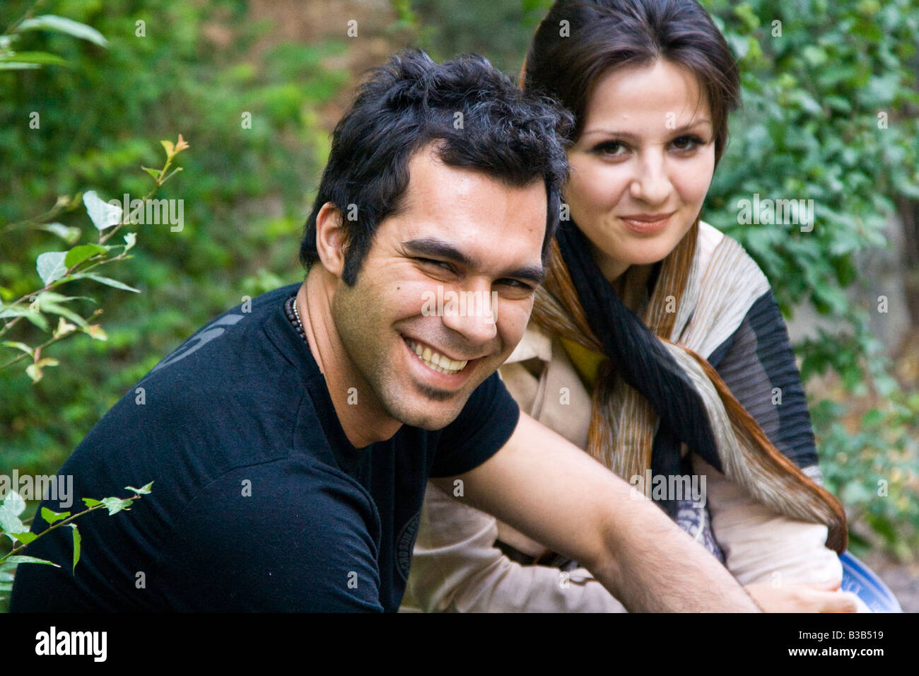 iranian dating tehran