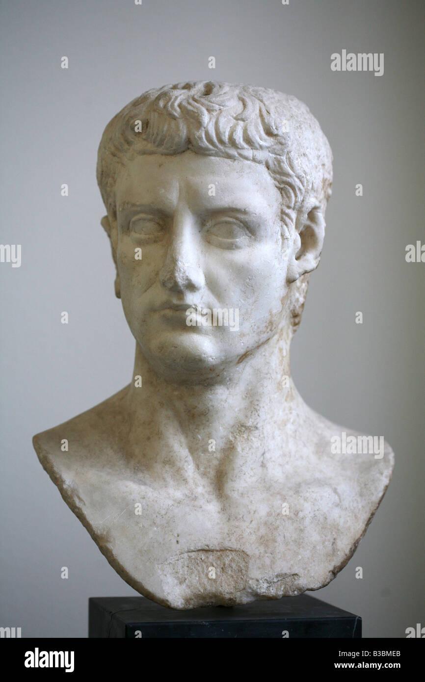 Berlin kaligula Parlofon Parlophon