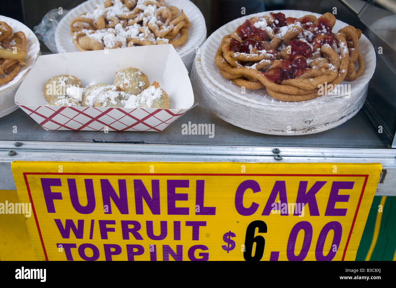 Where To Buy Funnel For Funnel Cake