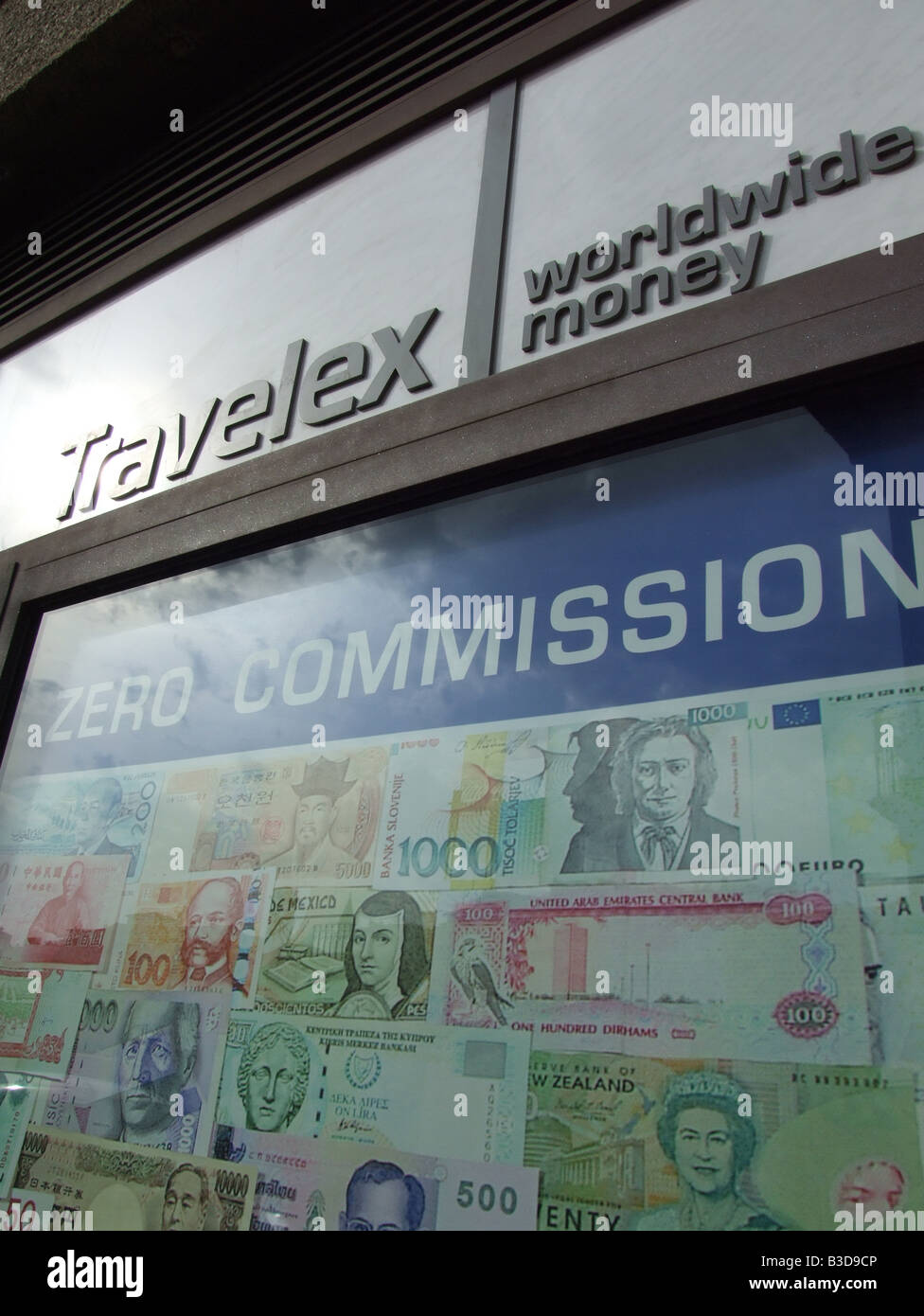 Travelex Currency Stock Photos Amp Travelex Currency Stock