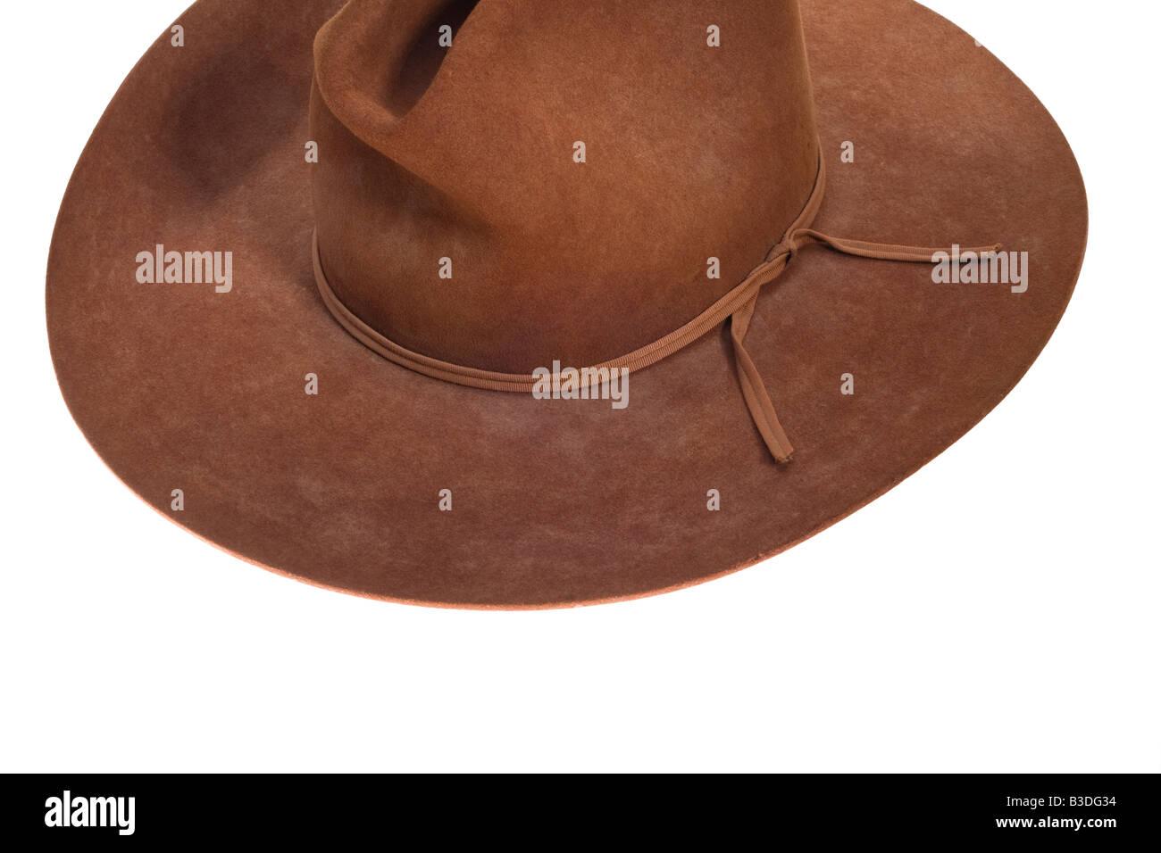 Cowboy Hat Nobody Stock Photos   Cowboy Hat Nobody Stock Images - Alamy 22e88263f115
