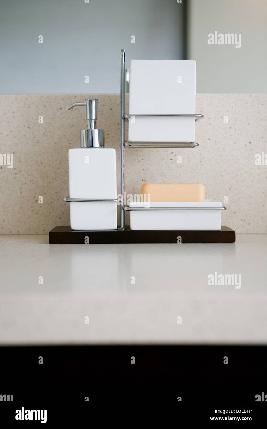 Bathroom Accessories Stock Photos & Bathroom Accessories Stock ...