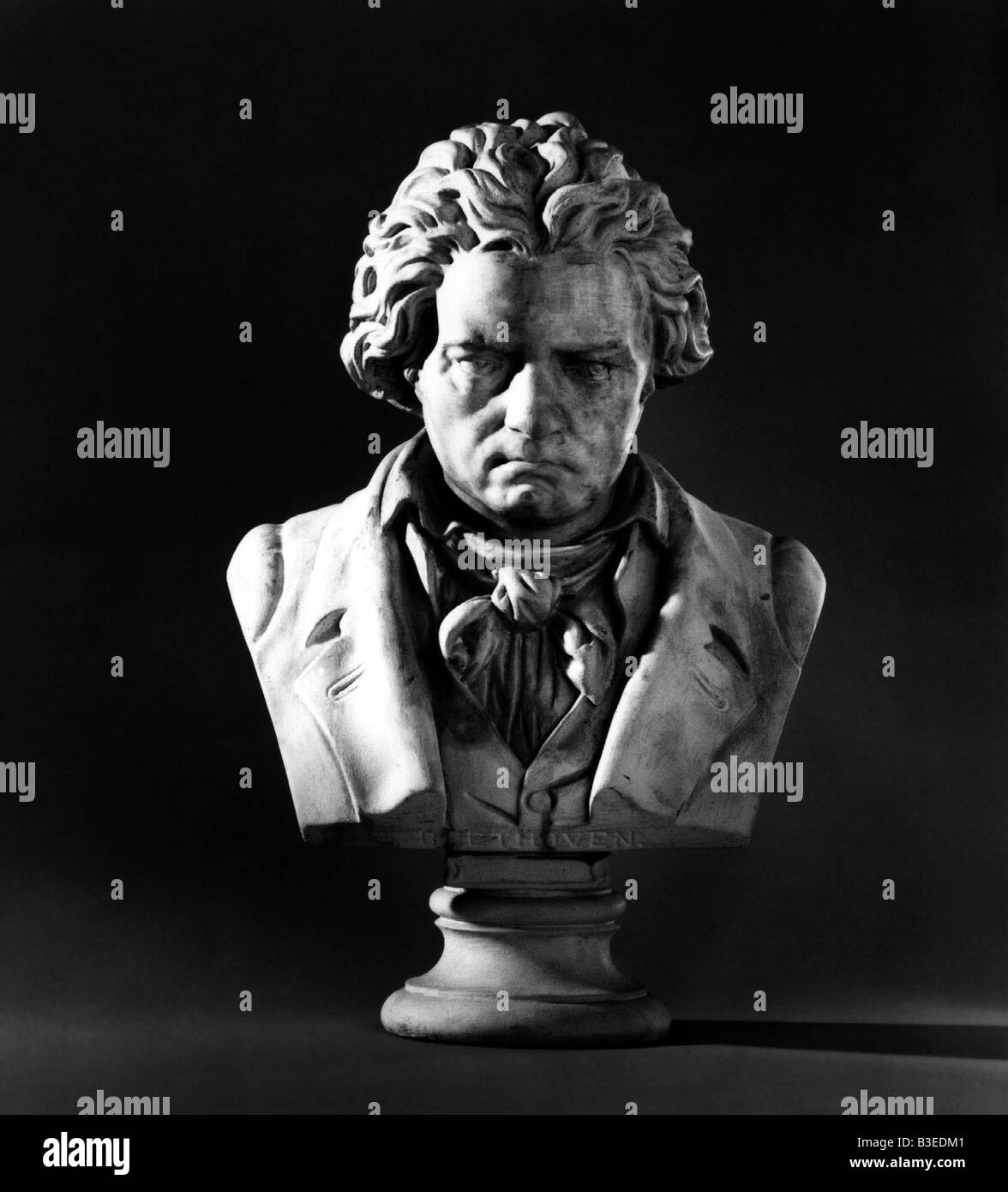 account of the rise of ludwig van beethoven Don't only practice your art, but force your way into its secrets, for it and knowledge can raise men to the divine ― ludwig van beethoven.