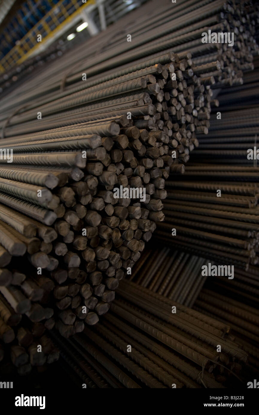 Steel Rebar Stock Photos & Steel Rebar Stock Images - Page 3