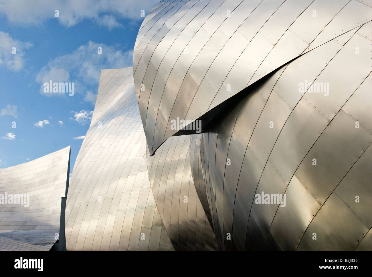The Richard B Fisher Center for the Performing Arts at Bard College - Stock Image