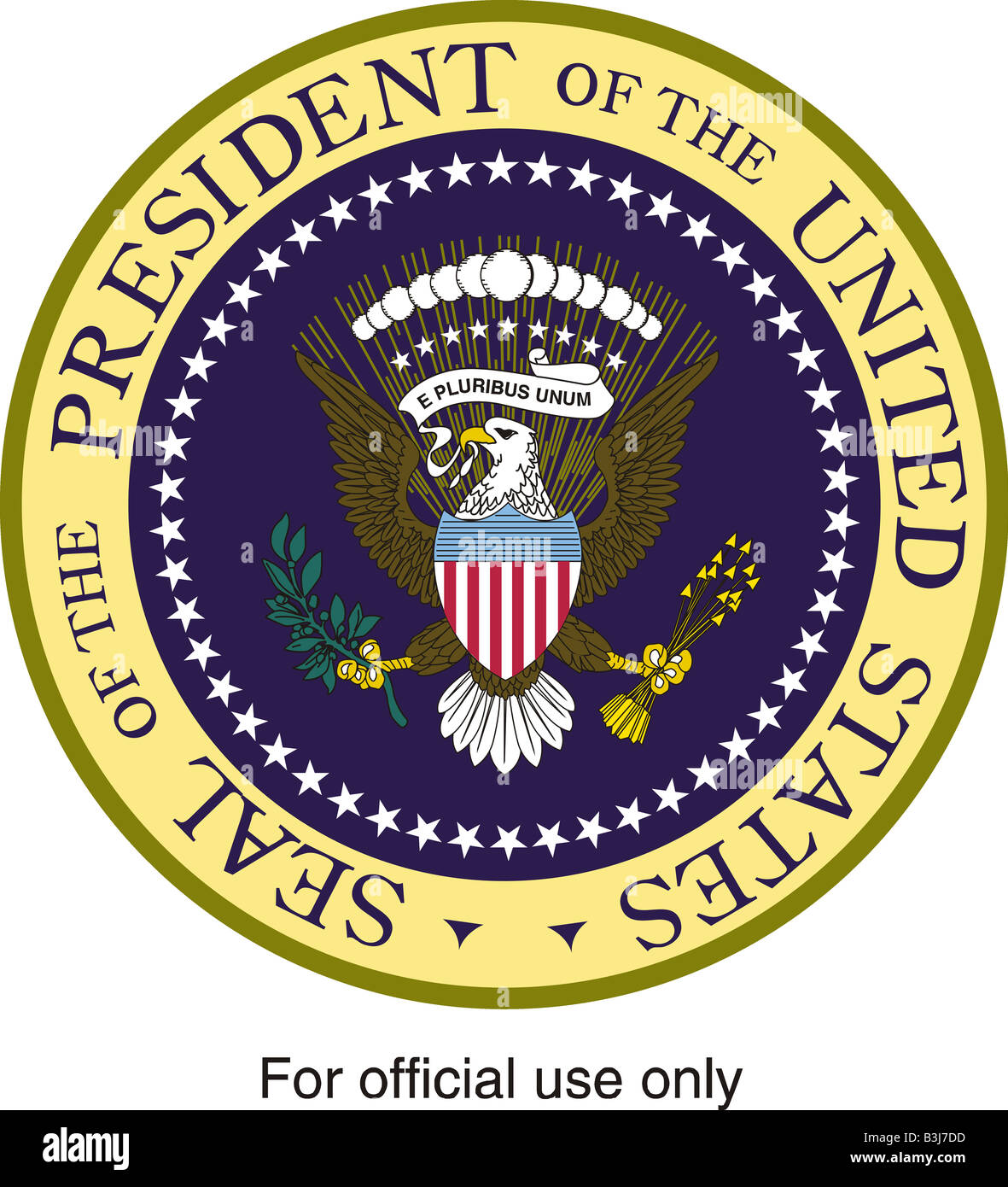 10fb9fe62148be Presidential Seal Stock Photos   Presidential Seal Stock Images - Alamy