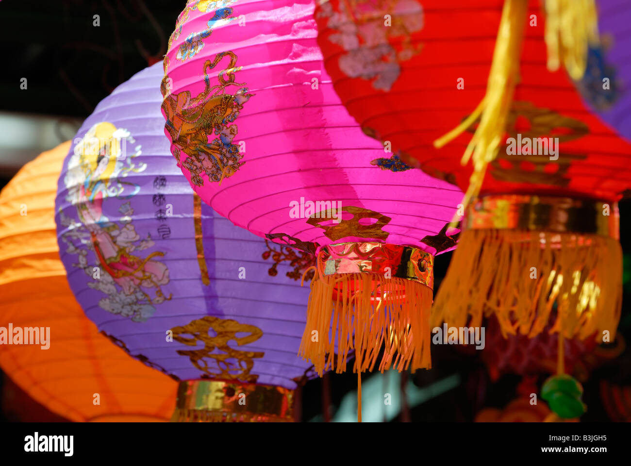 Mid Autumn Festival Stock Photos & Mid Autumn Festival Stock