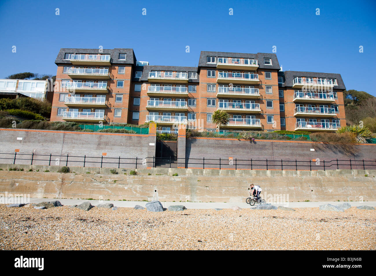 Seafront Homes Stock Photos Amp Seafront Homes Stock Images