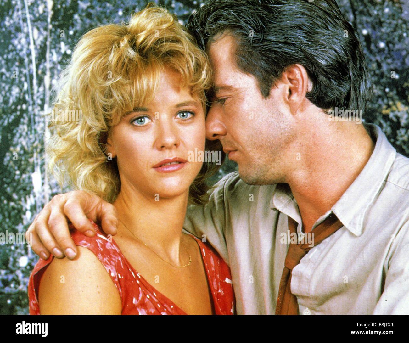 DOA 1988 Warner Film With Dennis Quaid And Meg Ryan