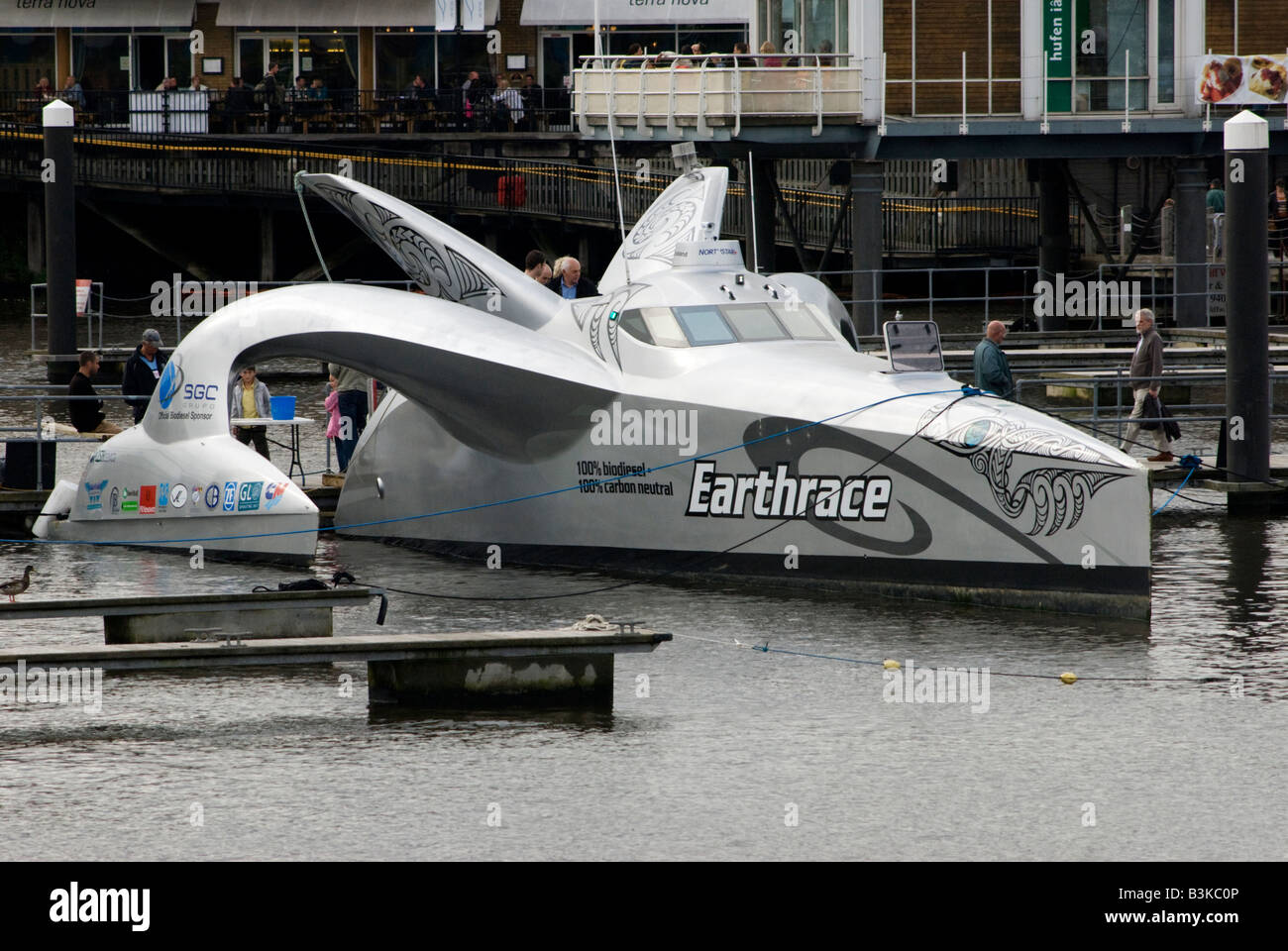 Fastest Boat Stock Photos & Fastest Boat Stock Images - Alamy