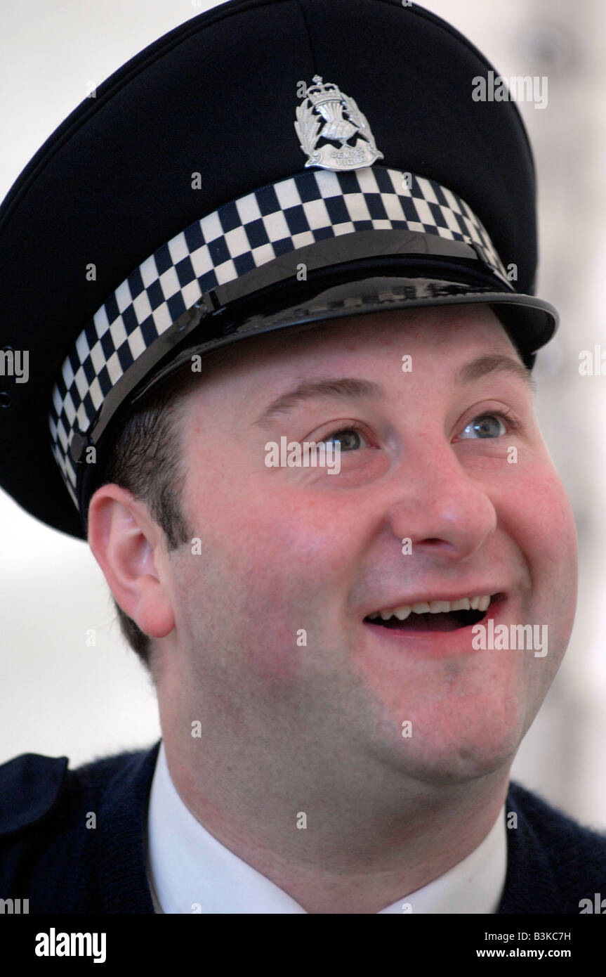 Andrew Agnew, Who Plays PC Plum In Children's Show