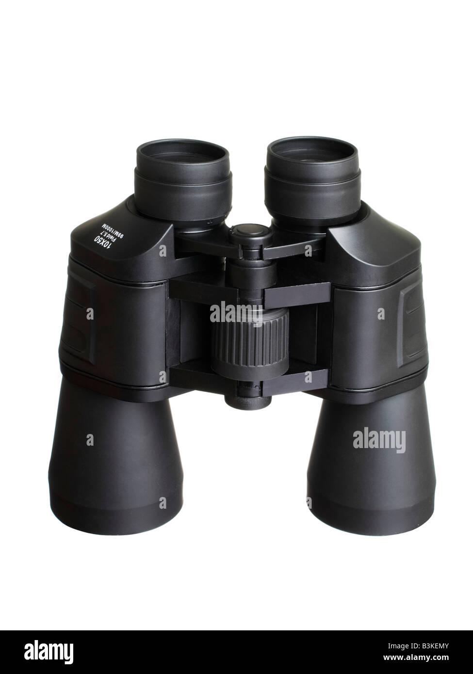Binoculars - Stock Image