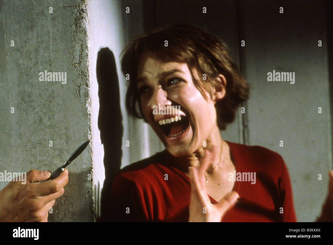 ANATOMY OF A MURDER 1959 Columbia film with Lee Remick - Stock Image