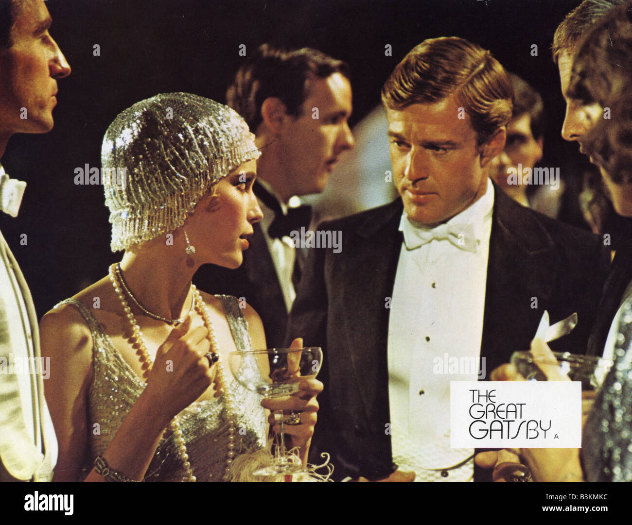 The Great Gatsby Stock Photos & The Great Gatsby Stock
