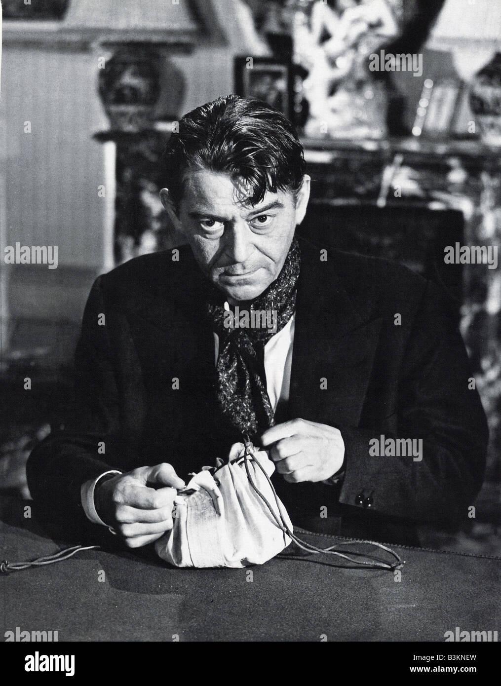 RIFIFI 1955 Indus/Pathe/Prima film with Jean Servais