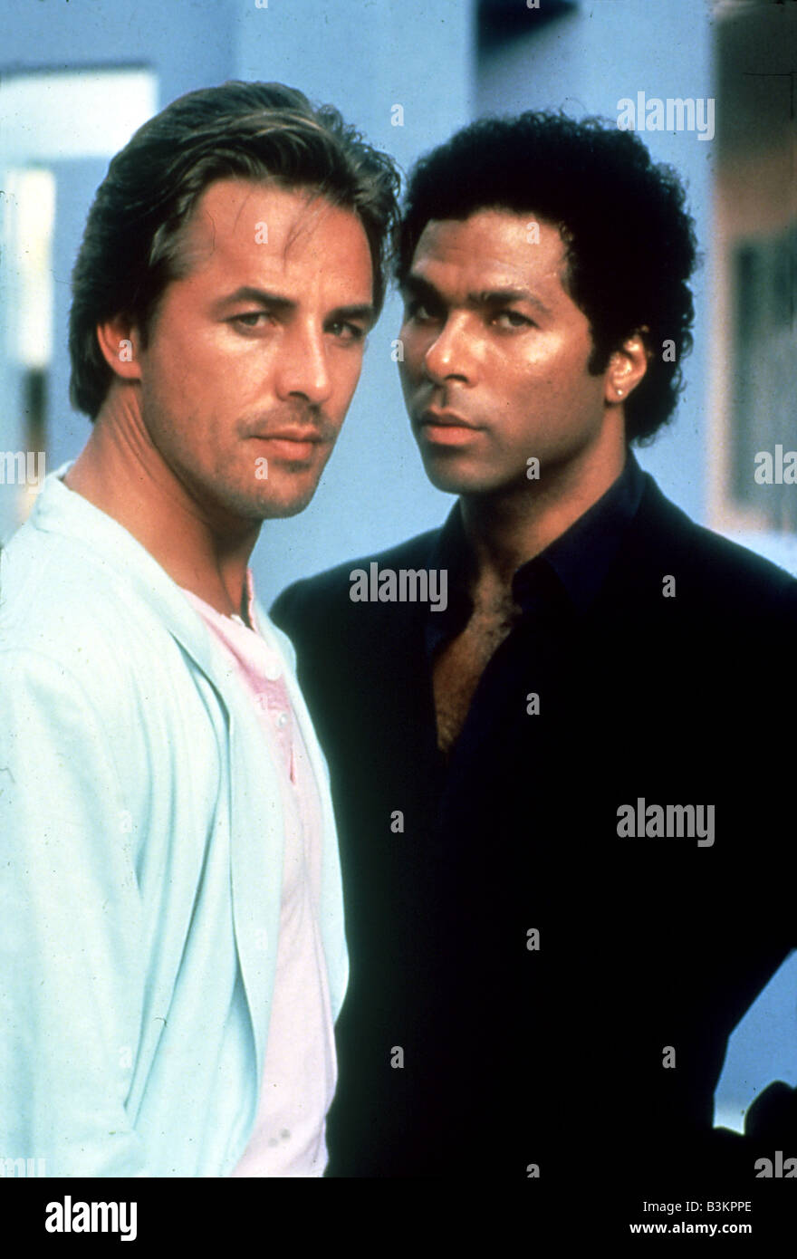 http://c8.alamy.com/comp/B3KPPE/miami-vice-us-tv-series-with-don-johnson-at-left-and-philip-michael-B3KPPE.jpg