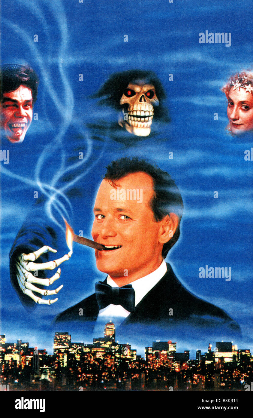 Scrooged Film Stock Photos & Scrooged Film Stock Images - Alamy