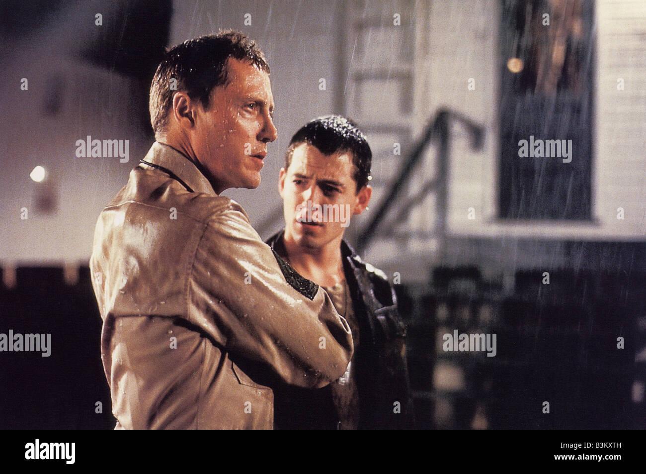 Biloxi Blues 1988 Universal Film With Christopher Walken At Left