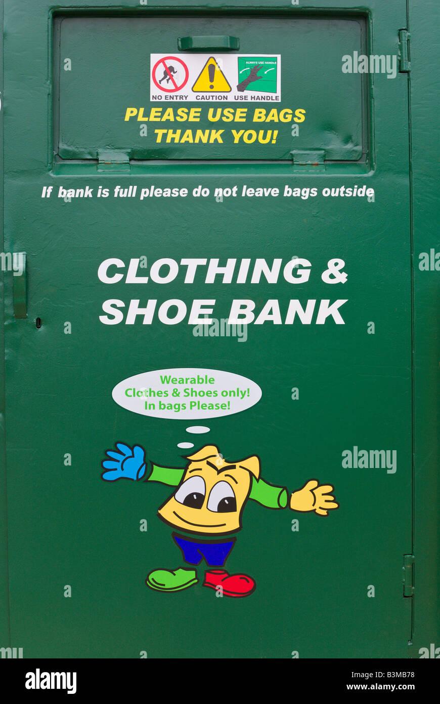 Recycling Banks Stock Photos Amp Recycling Banks Stock