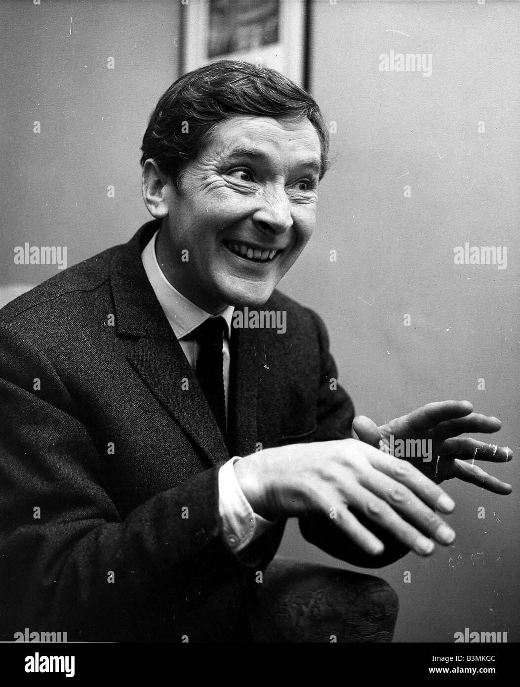 Kenneth Williams High Resolution Stock Photography and Images - Alamy