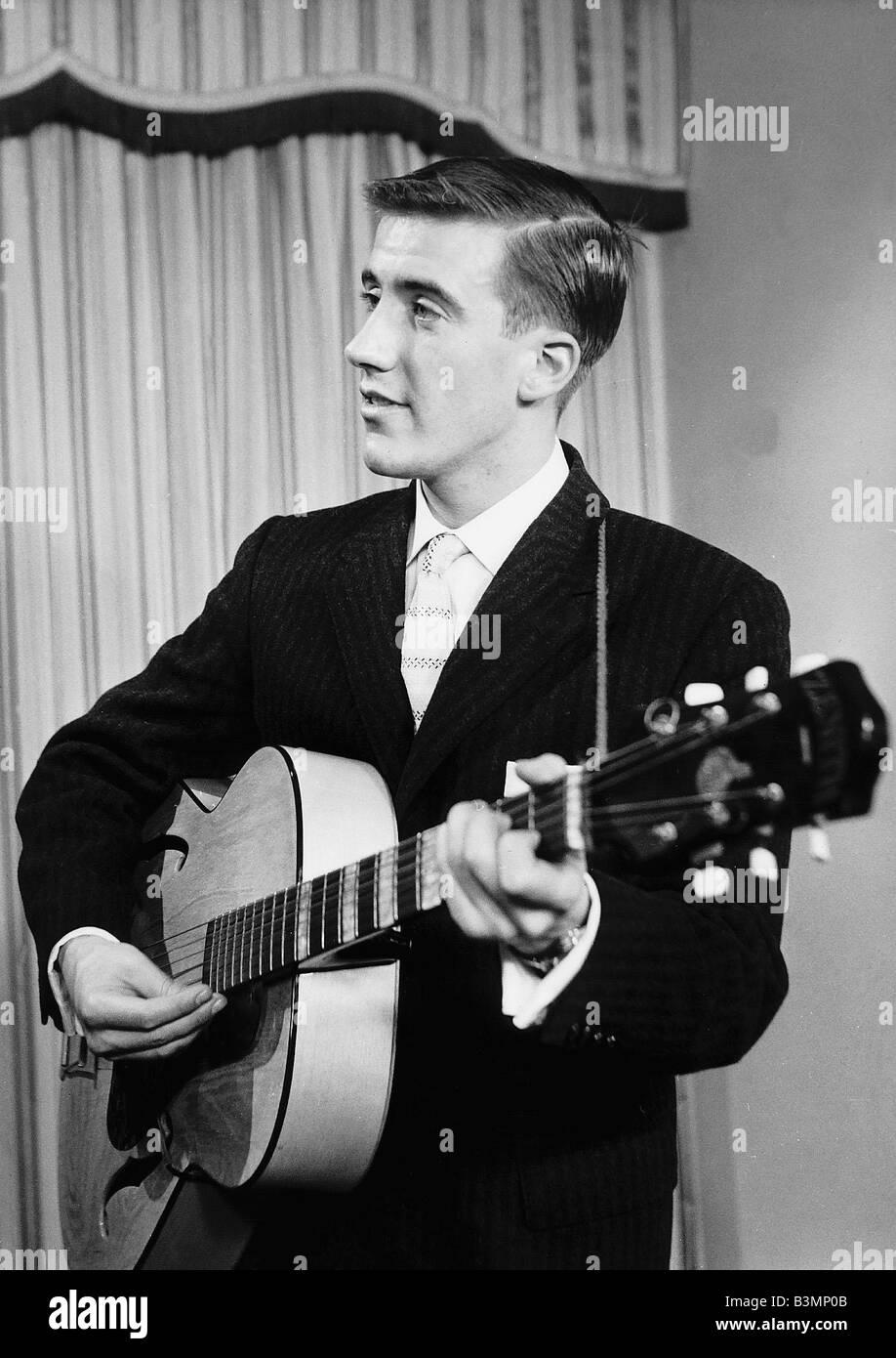 Roy Castle TV presenter Stock Photo: 19510635 - Alamy
