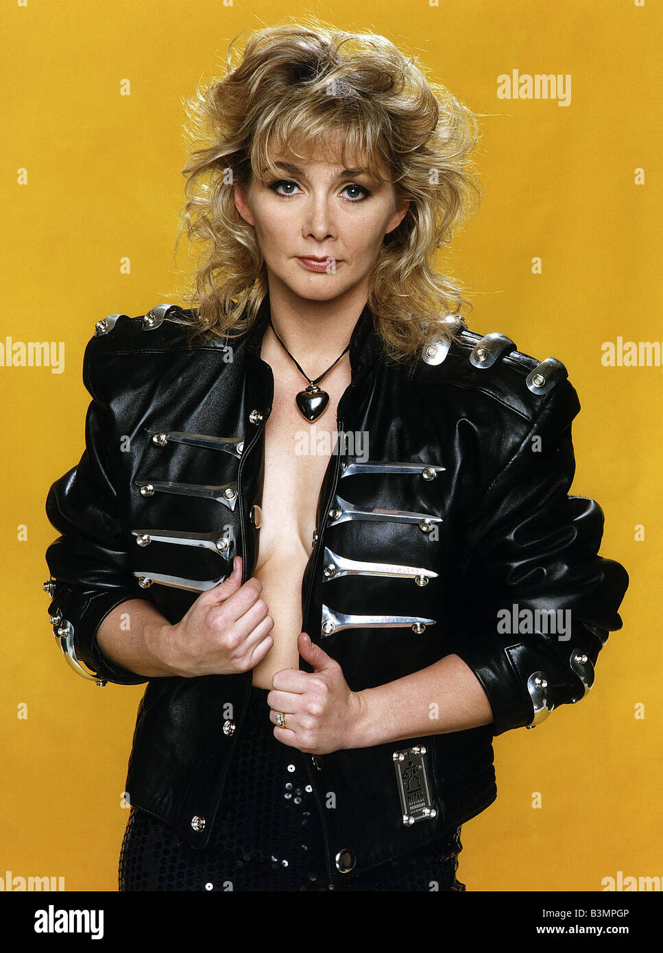 Cheryl Baker Nude Photos 88