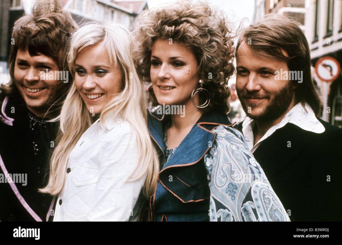 ABBA Group