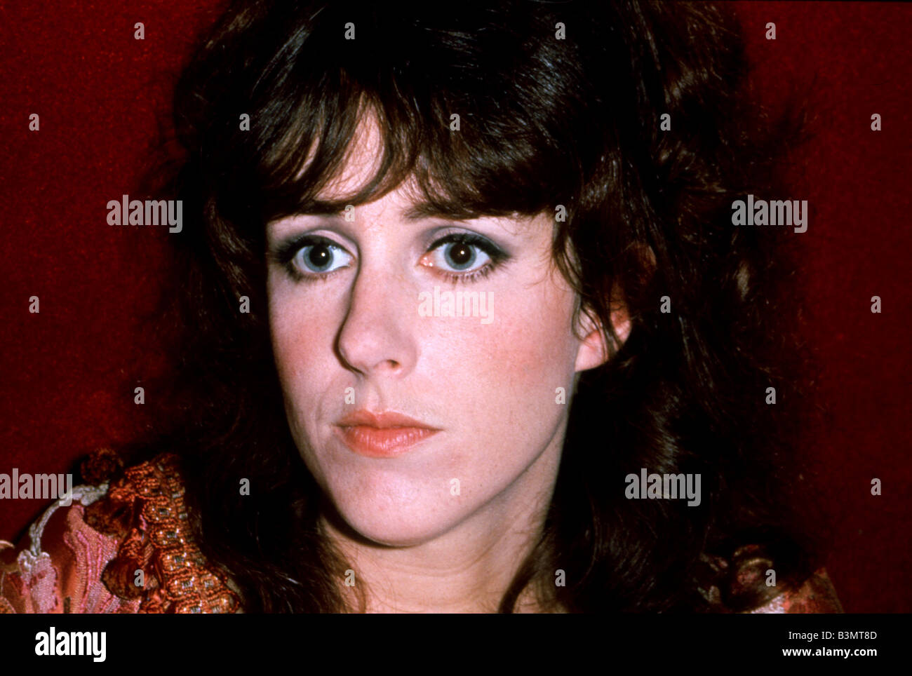 JEFFERSON AIRPLANE  US group with singer Grace Slick in 1970 - Stock Image