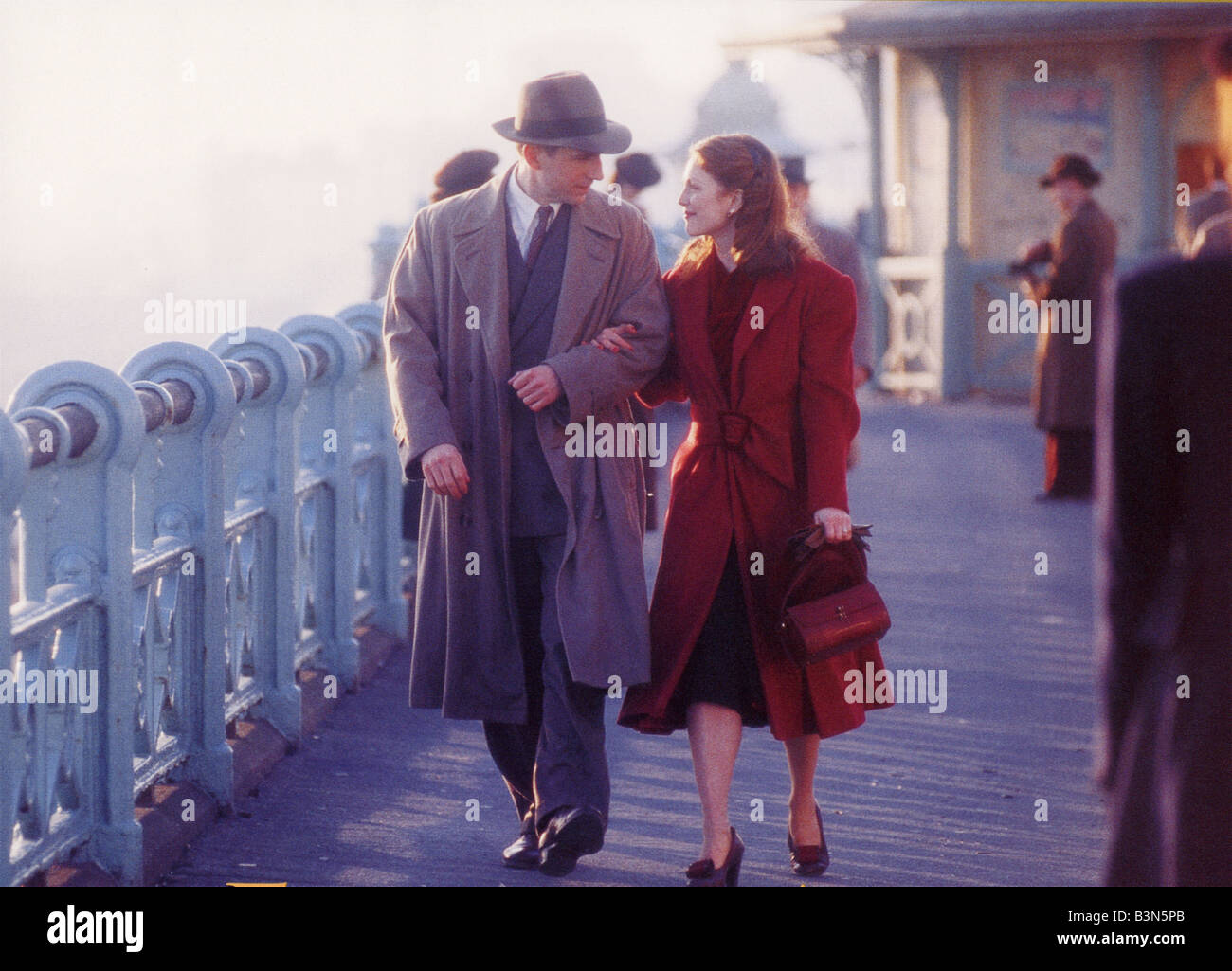 END OF THE AFFAIR 1999 Columbia film with Julianne Moore and Ralph Stock  Photo - Alamy
