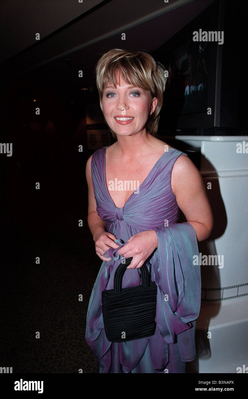 Kirsty Young High Resolution Stock Photography and Images ...