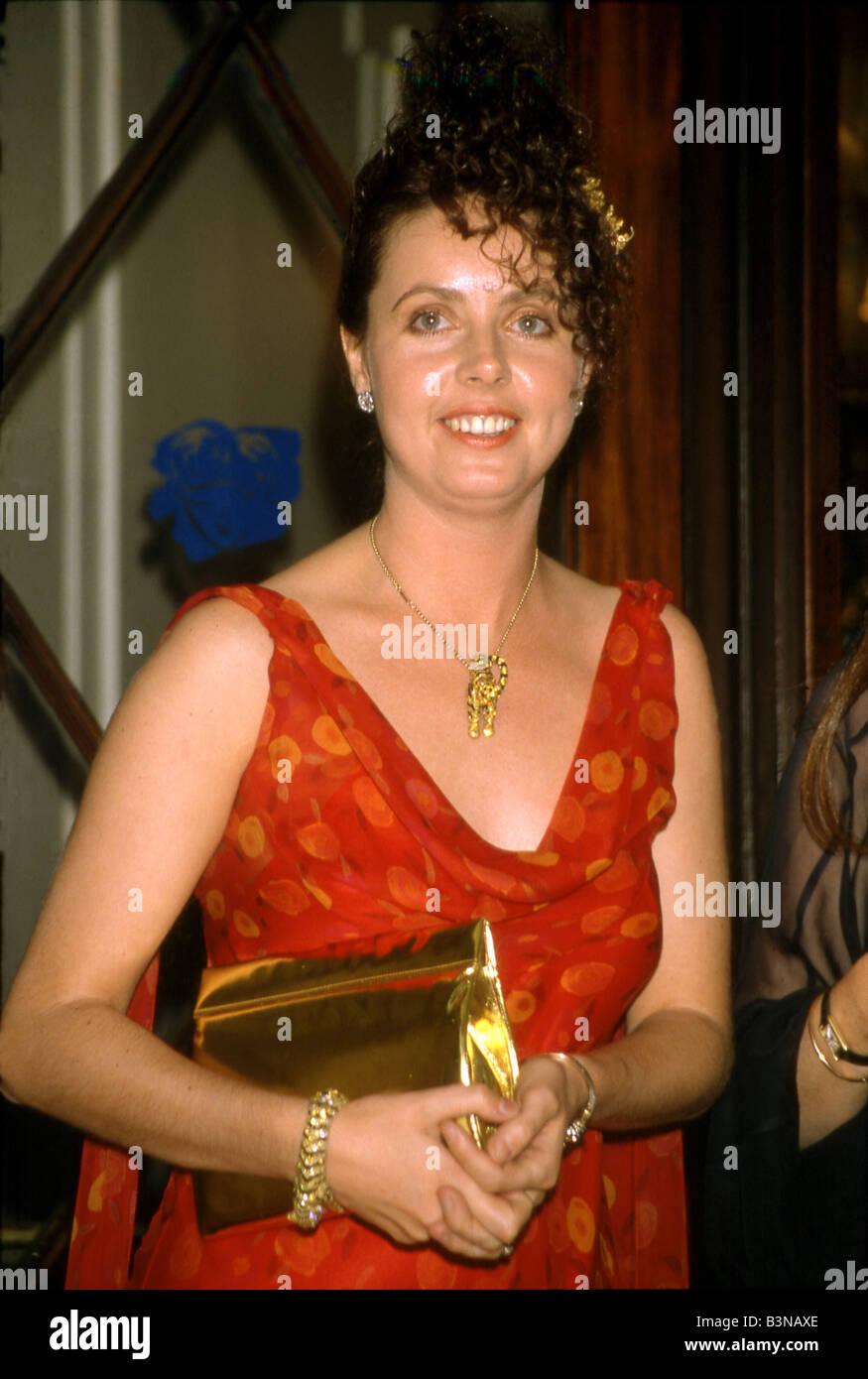 Sarah Brightman Stock Photos Amp Sarah Brightman Stock