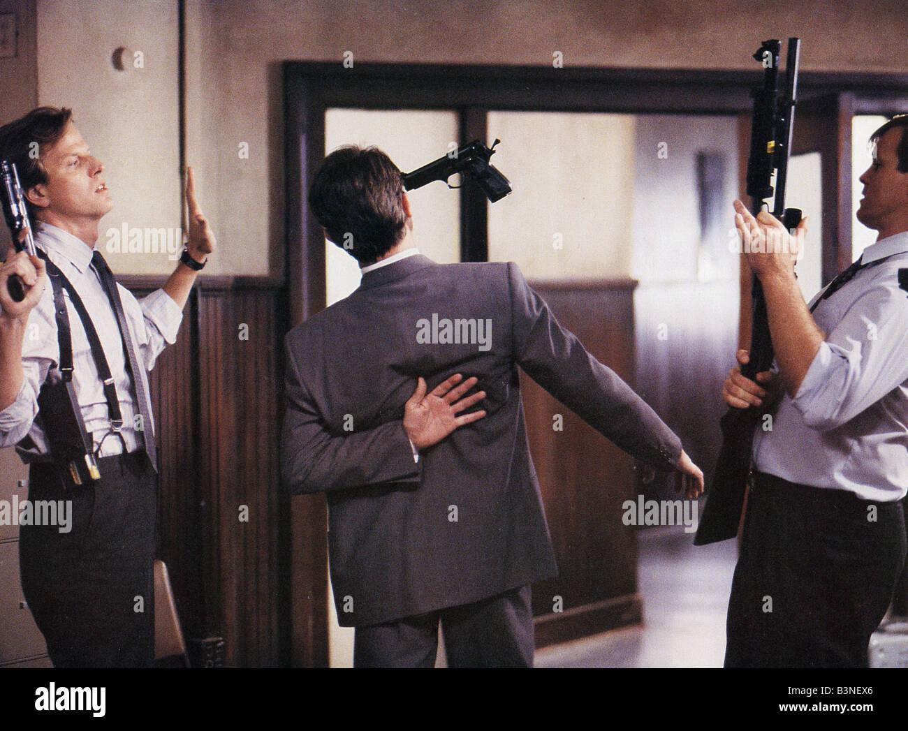 MEMOIRS OF AN INVISIBLE MAN  1992 Warner film - Stock Image