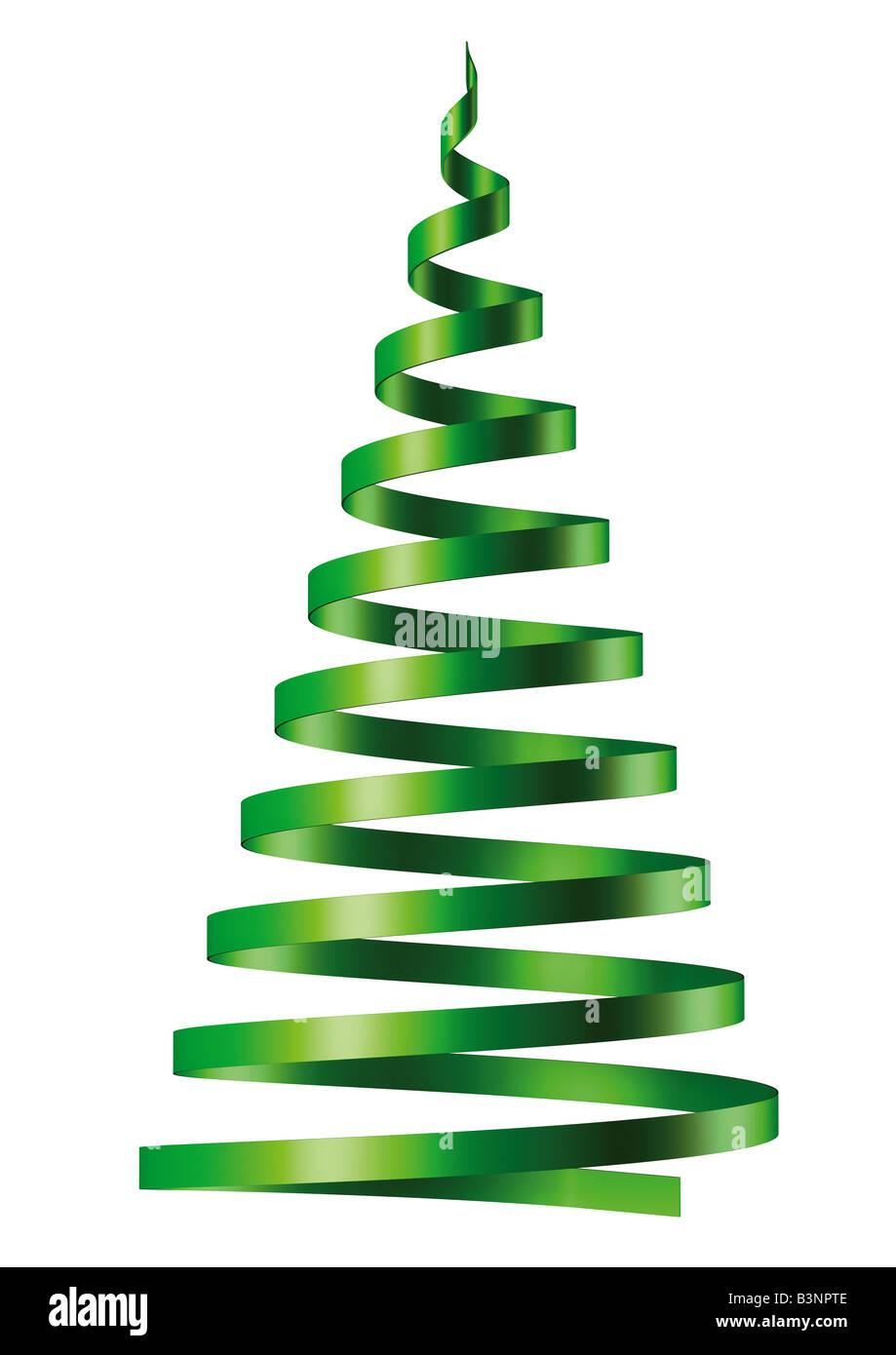Foto Weihnachtsbaum.Christmas Tree Christbaum Weihnachtsbaum Stock Photo