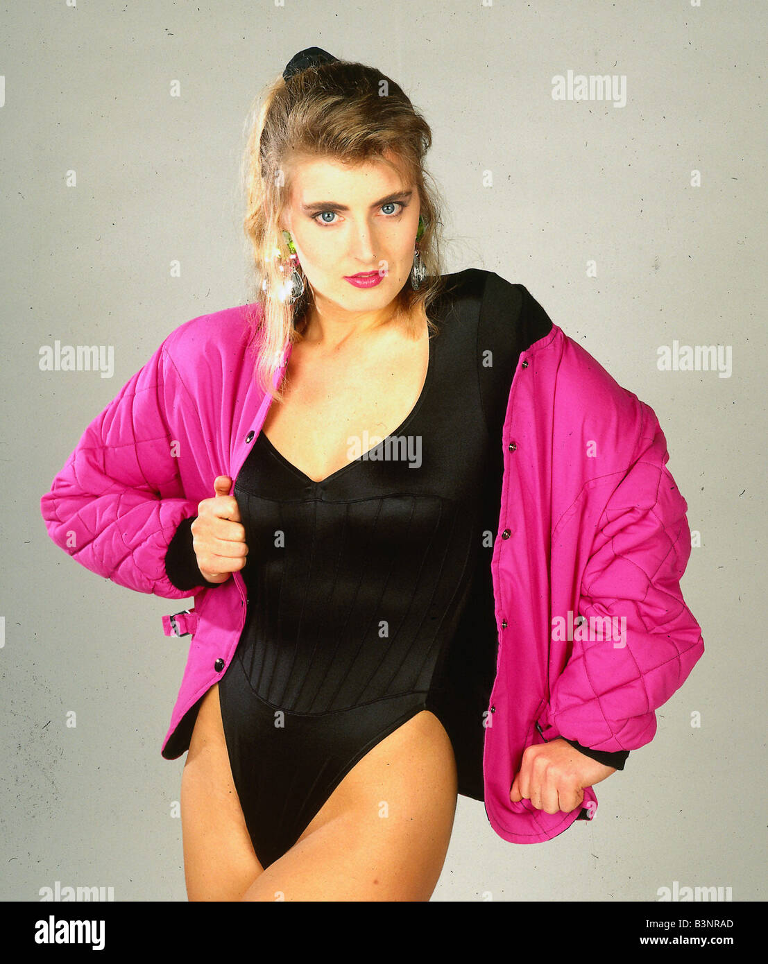 1bc086051 Bodysuit Leotard Stock Photos   Bodysuit Leotard Stock Images - Alamy