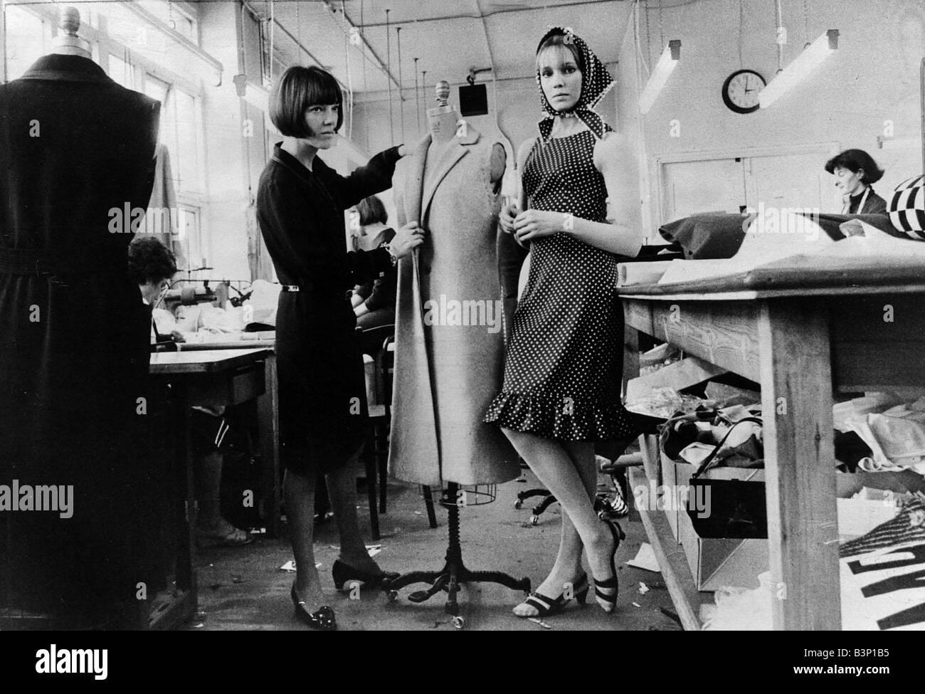 Fashion Designer Leeds